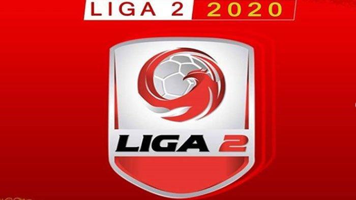 UPDATE Jadwal Liga 2 2020 | Sriwijaya FC Vs PSIM Yogyakarta, PSMS Medan Vs AS Abadi Tiga Naga Tunda?