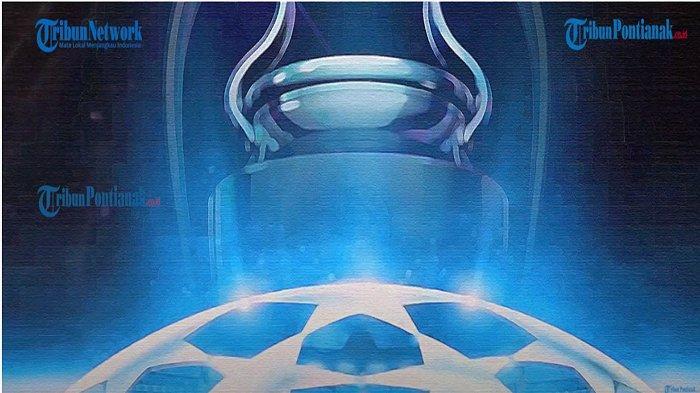 MANCHESTER CITY Lolos ke Final Liga Champions 2021 Aggregat 4-1 atas PSG & Cek Hasil UCL Tadi Malam