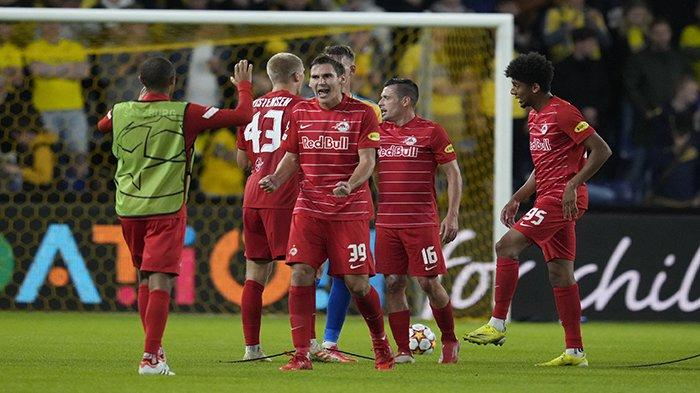 PREDIKSI Hasil Liga Champions Sevilla vs Salzburg, Secara Head to Head Wakil Spanyol Unggul