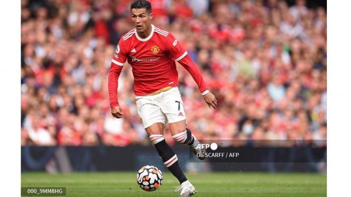 Young Boys vs Man Utd di Liga Champion: Cristiano Ronaldo Gagal Cetak Gol di Pertemuan Pertama