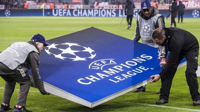 Hasil Liga Champion 2021 Tadi Malam - 2 Tim Raksasa Inggris Sama-sama Kurang Memuaskan