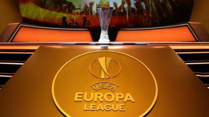 DAFTAR Tim Lolos Babak 16 Besar Liga Eropa UEFA 2021 Milan Arsenal  Manchester United AS Roma & Ajak - Tribun Pontianak