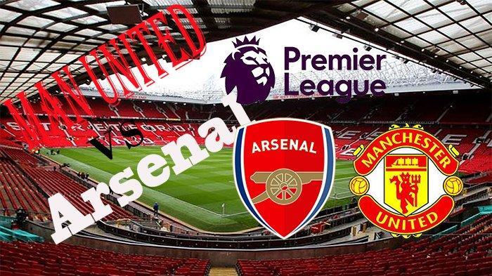 Update Skor Hasil Arsenal Vs Manchester United Peluang Emas Fred Melebar Skor 0 0 Tribun Pontianak