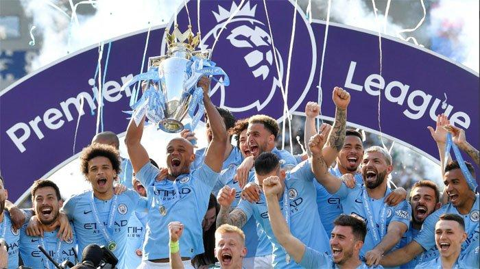 Juara Eropa 2019 Liverpool Buka Laga Perdana Liga Inggris 2019, MU VS Chelsea, Ini Jadwal Lengkapnya