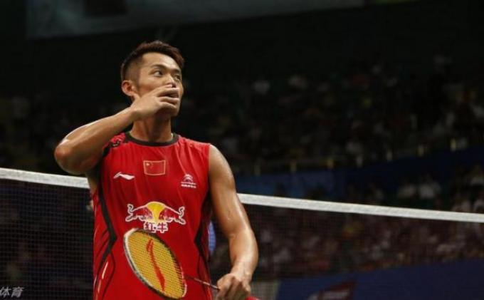 Piala Thomas 2018 - China Pastikan Juara Usai Kalahkan Jepang 3-1