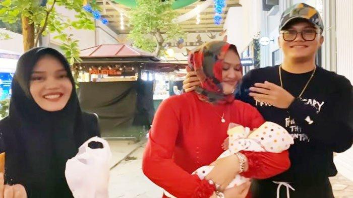 TEDDY Kini Jadi Pengangguran, Sule Larang Putri Delina Rawat Anak Teddy Adik Tirinya