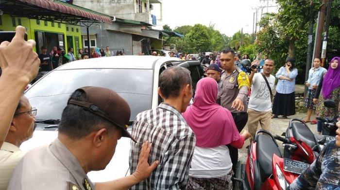 Terungkap Sering Chatting dengan Napi Teroris, Istri Bomber Medan Hendak Teror Bali