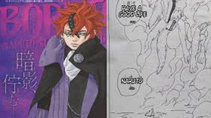 Link Baca Manga Boruto 55 Sub Indo Login mangaplus.shueisha.co.jp Baca Komik Boruto Episode 55