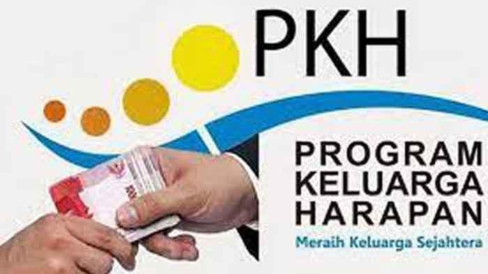 Cek Penerima PKH Login cekbansos.kemensos.go.id Pakai NIK KTP