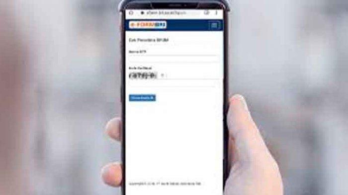 Link Cek Penerima BPUM Eform BRI Tahap 3 Login eform.bri.co.id/bpum Dapat Bantuan Banpres 1,2 Juta