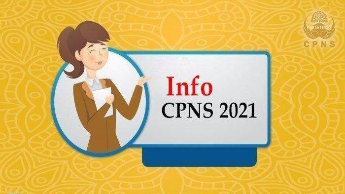 LINK CPNS 2021 untuk Lulusan SMA / SMK , Daftar CPNS 2021 https//sscasn.bkn.go.id login 2021