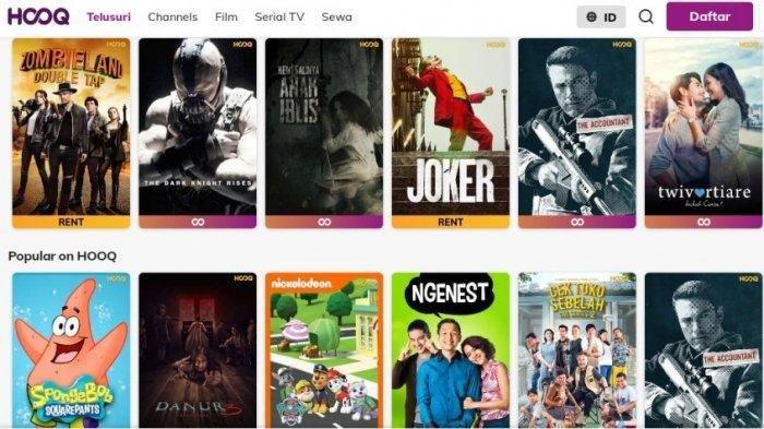 Link Nonton Film Streaming Tanpa Iklan dan Link Download ...