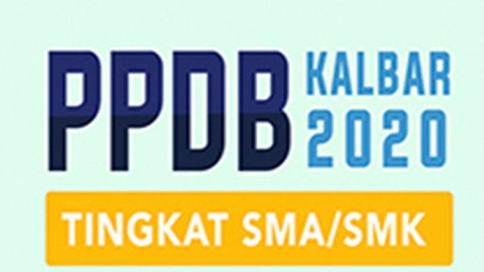 LINK Pengumuman Hasil PPDB Online Kalbar 2020Hari Ini, Cek ppdb.dikbud.kalbarprov.go.id