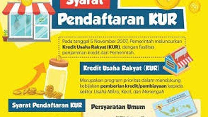 Link Pinjaman KUR BRI Tanpa Agunan 2021 Login kur.bri.co.id Daftar Bantuan KUR BRI Online Lewat HP