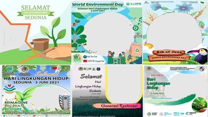 """TemaHariLingkunganHidup2021 """"Restorasi Ekosistem"""", Apa Itu Restorasi Ekosistem?"""