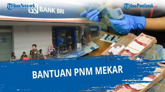 Link UMKM 2021 Login banpresbpum.id Cek Banpres BNI Tahap 3 Bantuan Rp 1,2 Juta