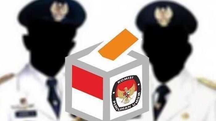 LINK UPDATE Real Count Pilkada Serentak 2020 di 270 Daerah Indonesia - Login Pilkada2020.kpu.go.id