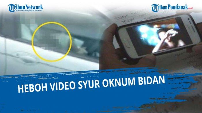 LINK Video Mesum Bidan PNS dan Selingkuhan di Mobil Beredar hingga Pengakuan Mengejutkan Suami Sah