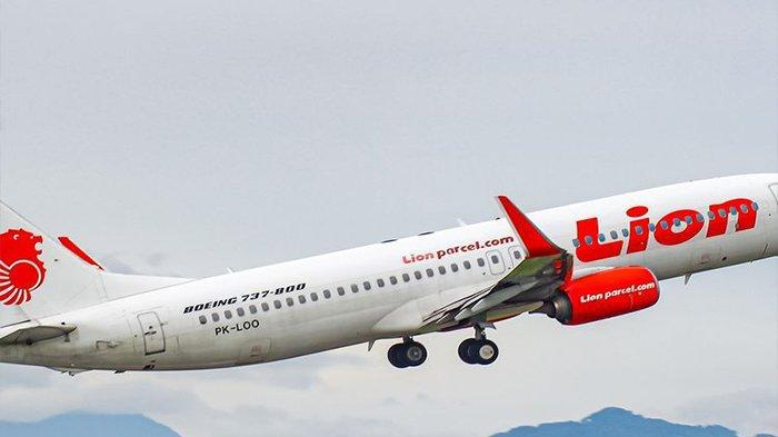 UPDATE Aturan Naik Pesawat Lion Air Terbaru Pasca Perpanjangan PPKM 14-20 September 2021