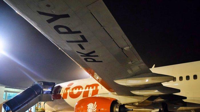Jakarta Pontianak Cuma Rp 645 Ribu Lion Air Lakukan Penyesuaian Harga Tiket Tribun Pontianak