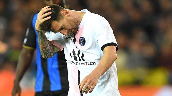 Simak Head to Head PSG vs Manchester City, Tim Asuhan Pep Guardiola Belum Terkalahkan!