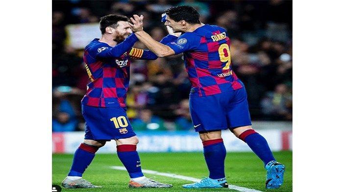Perseteruan dengan Abidal Memanas, Manchester City Siap Tampung Lionel Messi dengan Gaji Fantastis