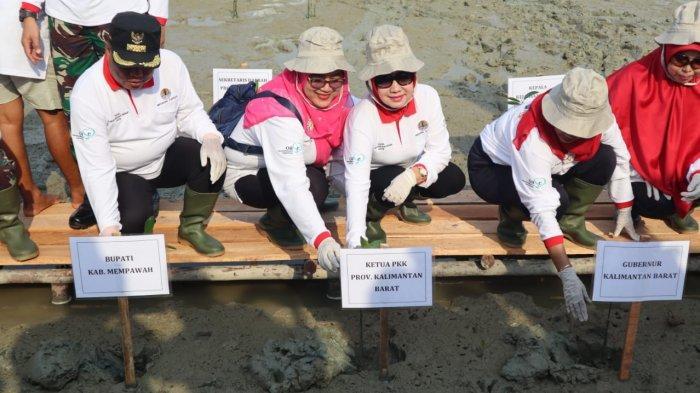 Lismaryani: Wanita Miliki Peran DalamPelestarian Lingkungan