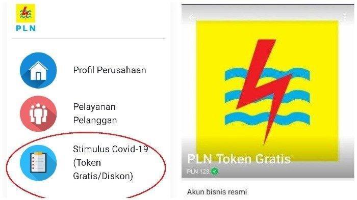 Www.pln.co.id Gratis Token Listrik Pulsa PLN Juli 2020, Login www.layanan.pln.co.id dan Stimulus PLN