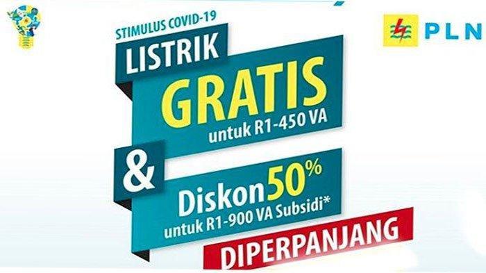 PLN co id Token Gratis Pulsa Listrik PLN Agustus 2020, Akses Www.pln.co.id, Portal.pln.co.id, WA PLN