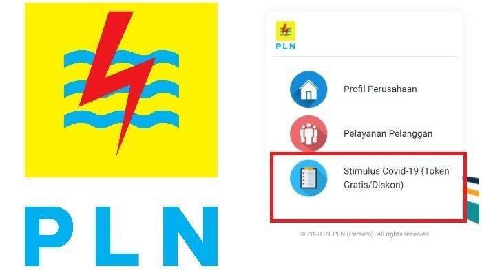 KLAIM Listrik Gratis Januari 2021 Butuh 4 Langkah Mudah, Lewat Website PLN, Chat PLN atau Aplikasi