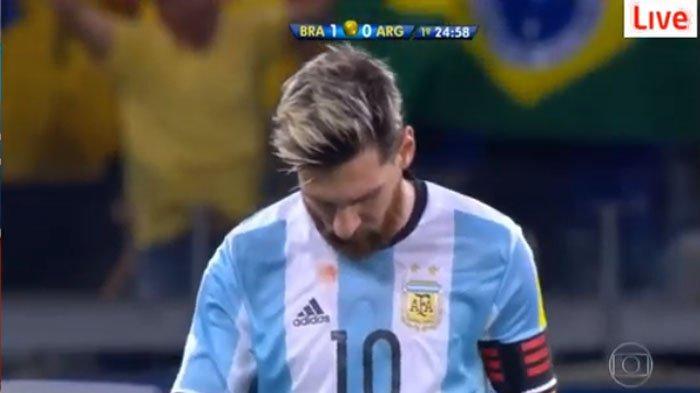 LIVE Argentina Vs Brazil | Link Live Streaming Semifinal Copa America 2019