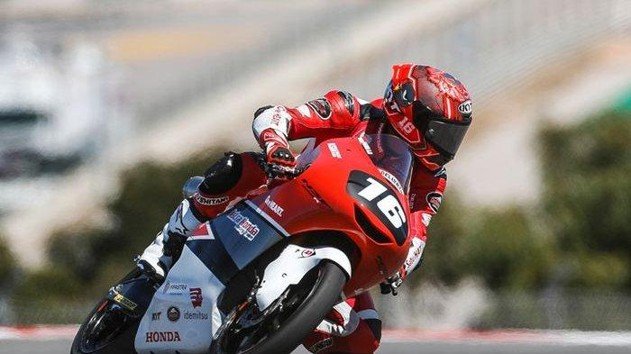 LIVE CEV Moto3 Aragon 2021 Hari Ini Minggu 25 Juli 2021, Tonton Disini