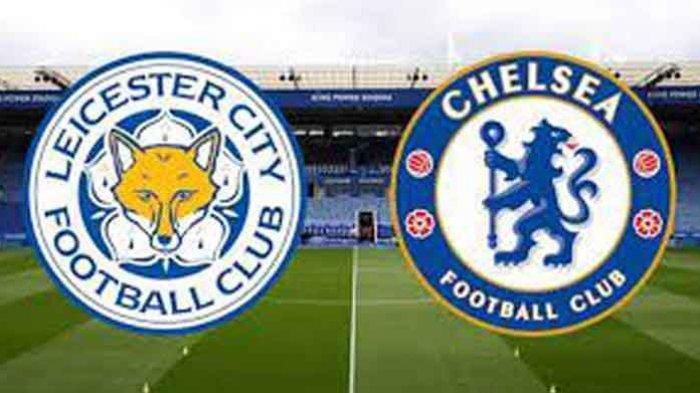 Live Hasil ChelseavsLeicester Penentuan Tiket Liga Champions 2021-2022
