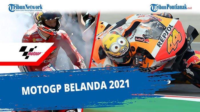 Live Hasil FP3 Motogp Belanda 2021 Cek Juga Hasil MotoGP Assen 2021 FP4 Q1 Q2