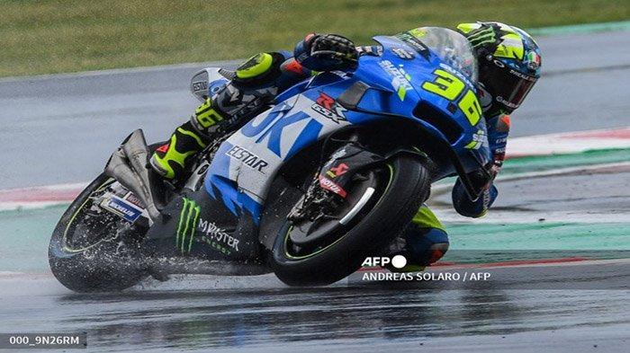 Live Hasil FP3 MotoGP Hari Ini Seri ke-14 Gran Premio Octo di San Marino e della Riviera di Rimini