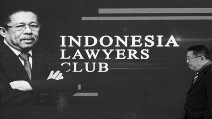 Sedang Berlangsung Ilc Live Streaming Tv One Malam Ini Full Tv Online Kupas Psbb Jilid 2 Jakarta Tribun Pontianak