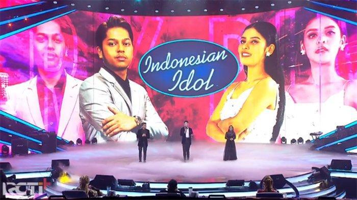 LIVE STREAMING RCTI Indonesian Idol 2021 Sekarang - Penentuan Juara Indonesian Idol, Cek Cara Vote