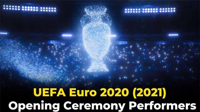 LIVE Pembukaan EURO 2021 Malam Ini Jam 00.00 WIB Stadion Olimpico Dibuka Italia Vs Turki