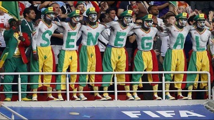 LIVE Piala Afrika Perempat Final | Nigeria Vs AFSEL, Aljazair Vs Pantai Gading, Senegal & Tunisia