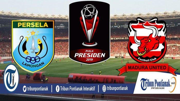 JUARA Piala Presiden 2019 Semakin Dekat, Penghuni 4 Besar Nyaris Lengkap (LIVE)