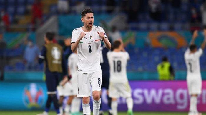 Live RCTI Italia Vs Turki dan Live Score Hasil EURO 2021 - Italia Kunci Tiket 16 Besar EURO 2020?