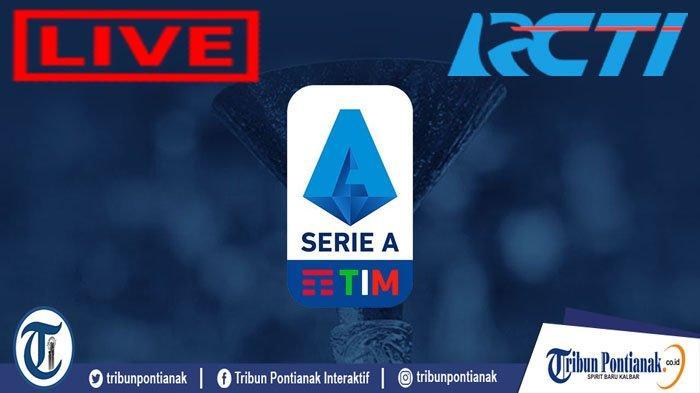Fiorentina vs AS Roma Pembuka, Inter Milan vs Genoa Live RCTI - Jadwal Liga Italia Pekan 17