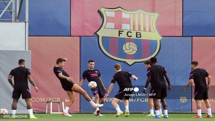 Live Score Barcelona vs Bayern Munchen Liga Champion Lengkap Head to Head & Link Live Streaming