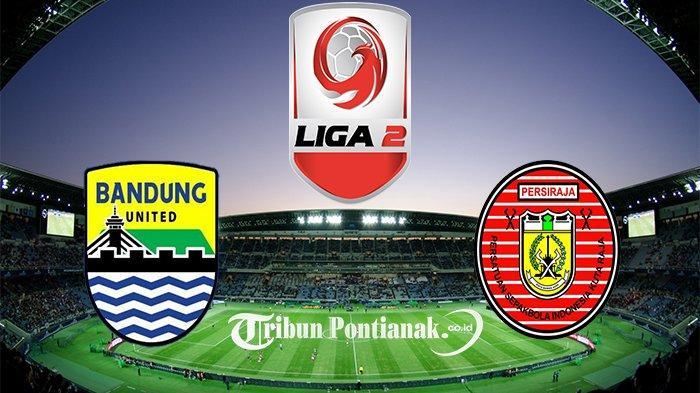 LIVE SCORE Blitar Bandung United Vs Persiraja Banda Aceh Liga 2 Sore Ini, Blitar United Kritis ?