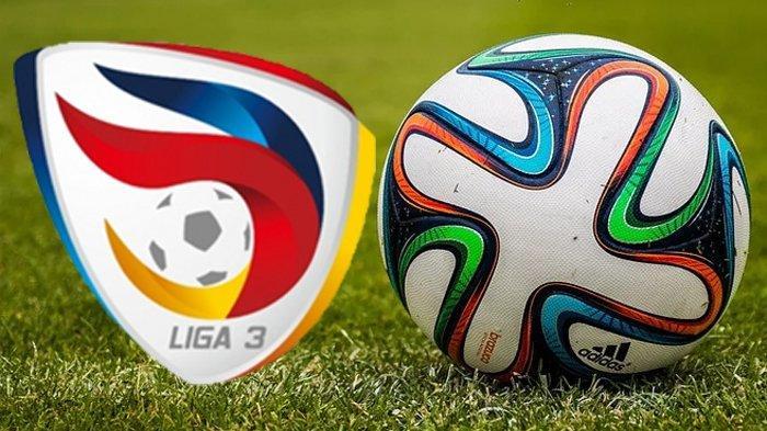 LIVE SCORE Liga 3 Babak 16 Besar Kamis (19/12), Big Match Persijap Vs PSN dan Sleman United Vs PSKC