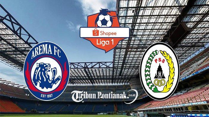 LIVE SCORE & LIVE STREAMING Arema FC Vs PSS Sleman Liga 1 Indosiar, Hamka Hamzah : Harus Menang