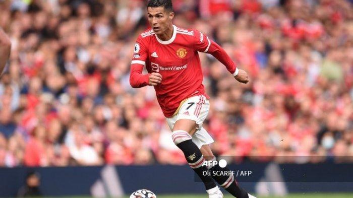 LIVE Score Man United Vs Young Boys Update, Cristiano Ronaldo Langsung Gol Cepat! Livestreaming SCTV