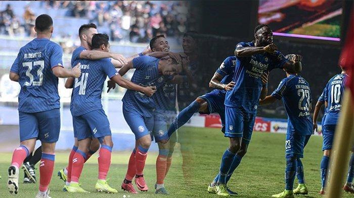 LIVE STREAM Arema Vs PersibShopee Liga 1 2020 Live Indosiar, Duel Gengsi | Kesempatan Balas Dendam