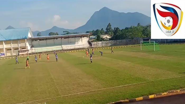 LIVE Stream Liga 3 Zona Kalbar 9 Oktober 2021, Tonton Persiwah Mempawah Vs Persimel Melawi Sekarang