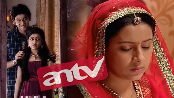 LIVE Streaming ANTV Balika Vadhu Hari Ini 8 Oktober 2021, Anandi Bertekad Lupakan Jagdish   Mivo.Com